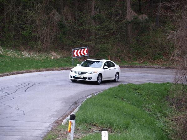 Photo Honda Accord 8