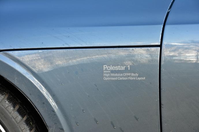 Photo Polestar Polestar 1