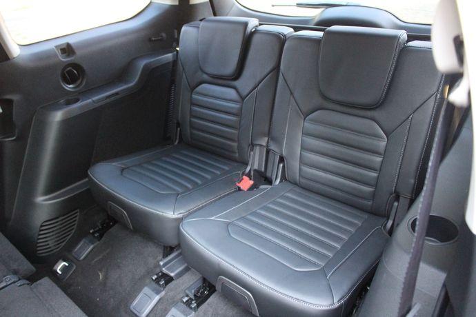 Photo Ford Galaxy 3