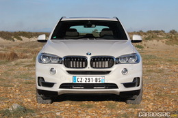 bmw x5 f15 essais fiabilit avis photos vid os. Black Bedroom Furniture Sets. Home Design Ideas