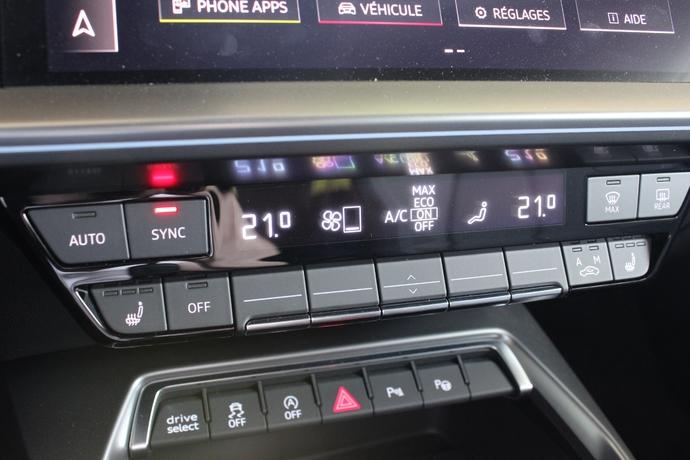 Photo Audi A3 (4e Generation) Sportback