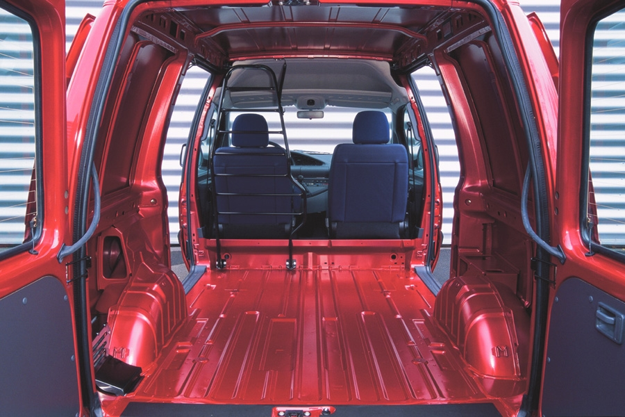 Photos peugeot expert combi for Interieur jumpy