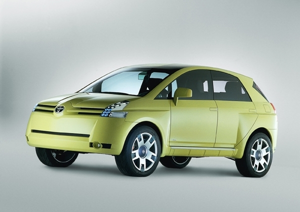 Photo Toyota Uuv