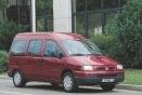 Photo Peugeot Expert Combi