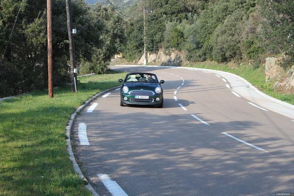 Photo Mini Mini 2 Roadster