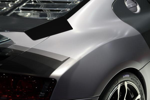 Photo Audi R8 Gt