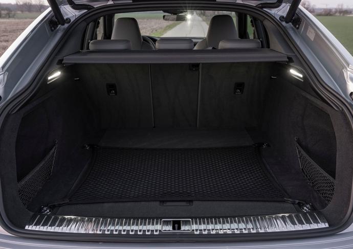 Photo Audi E-tron