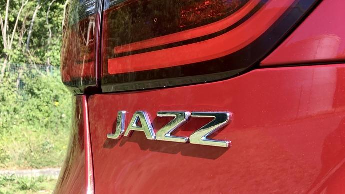 Photo Honda Jazz 4