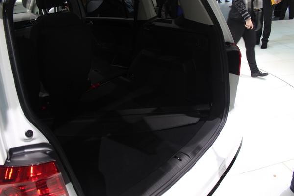 Photo Volkswagen Touran 3