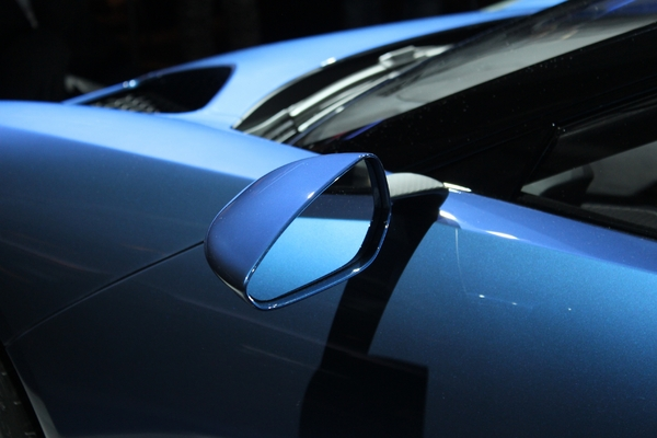 Photo Ford Gt 2