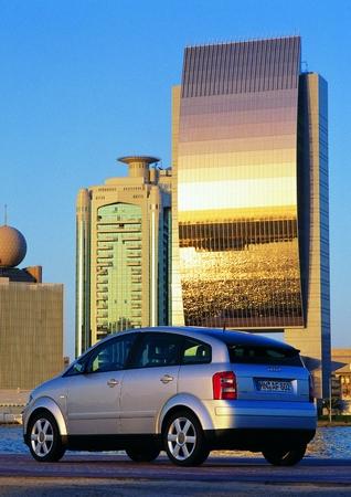 Photo Audi A2