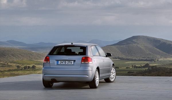 Photo Audi A3 (2e Generation)