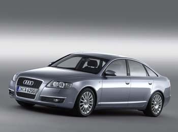 Photo Audi A6 (3e Generation)