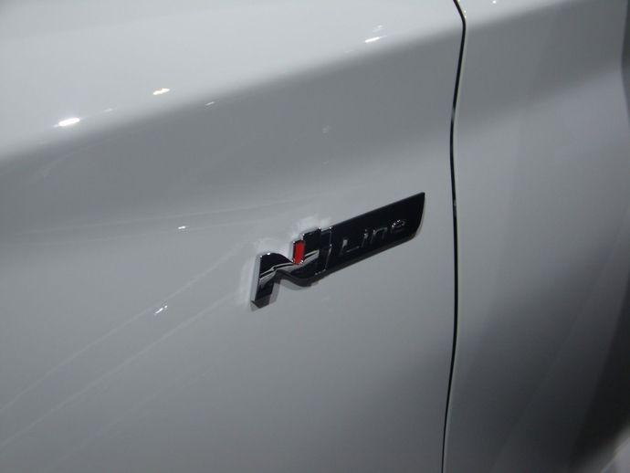 Photo Hyundai I30 (3e Generation)