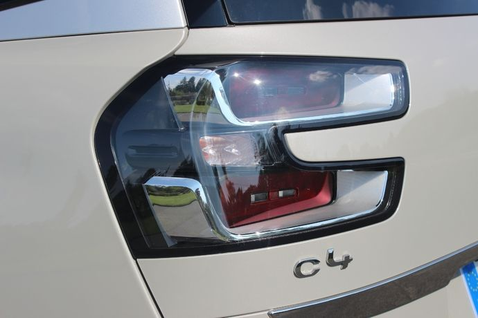 Photo Citroen Grand C4 Picasso 2