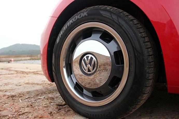 Photo Volkswagen Coccinelle