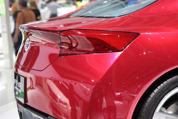 Photo Toyota