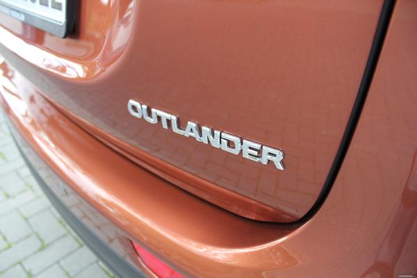 Photo Mitsubishi Outlander 3