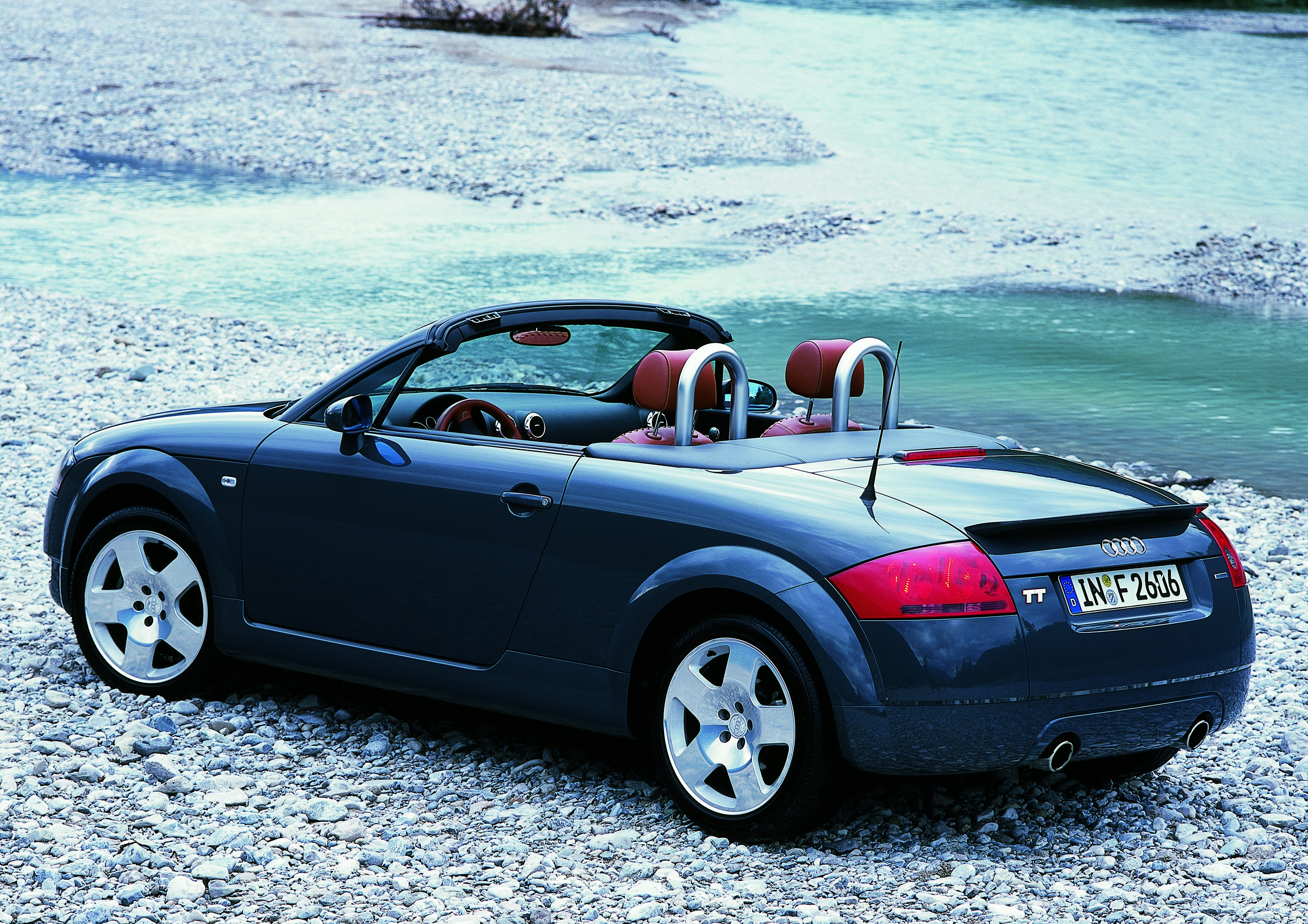 photos audi tt roadster. Black Bedroom Furniture Sets. Home Design Ideas