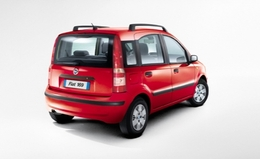 fiat panda 2 essais fiabilit avis photos vid os. Black Bedroom Furniture Sets. Home Design Ideas