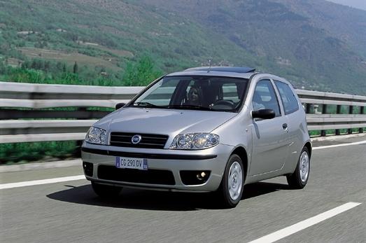Photo Fiat Punto 2