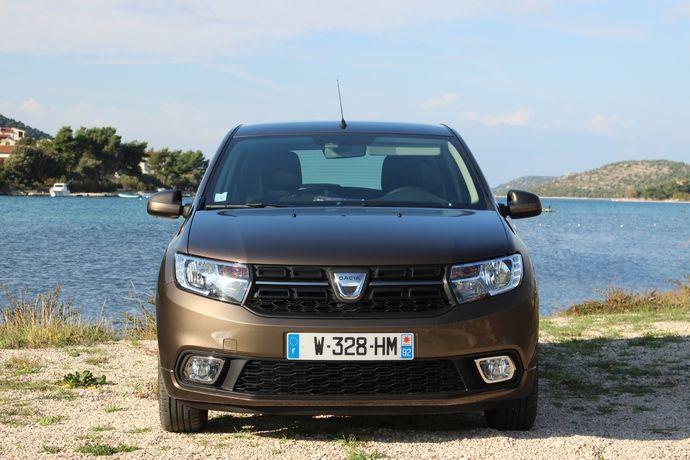 Photo Dacia Sandero 2