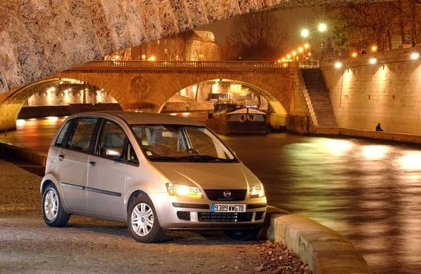Photo Fiat Idea