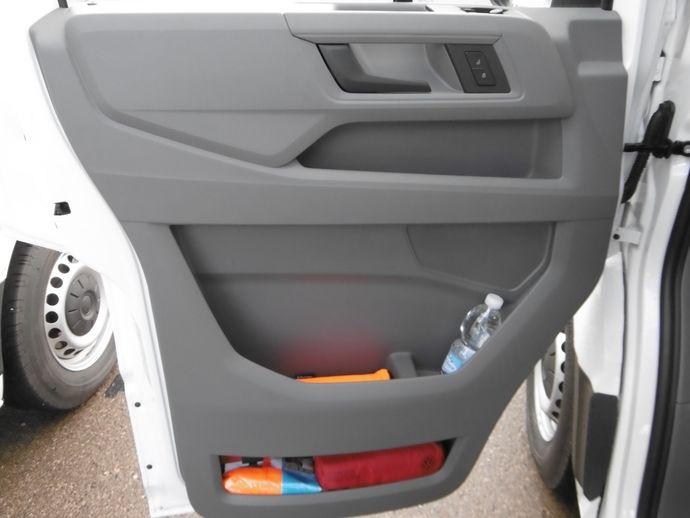 Photo Volkswagen Crafter 2