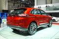 Photos Ford Edge Concept