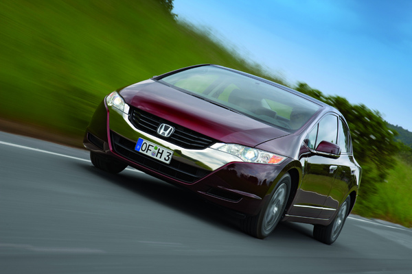 Photo Honda Fcx Clarity