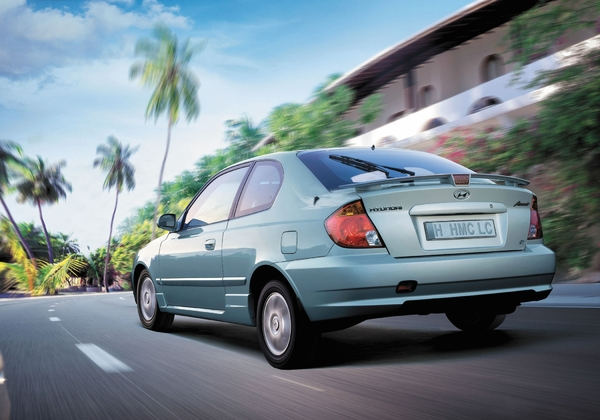 Photo Hyundai Accent 2