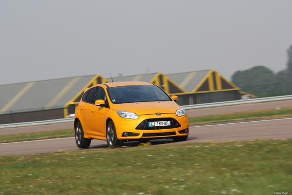 Photo Ford Focus 3