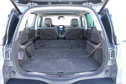 renault espace 5 essais fiabilit avis photos vid os. Black Bedroom Furniture Sets. Home Design Ideas