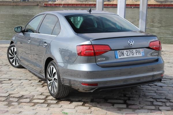 Photo Volkswagen Jetta 4
