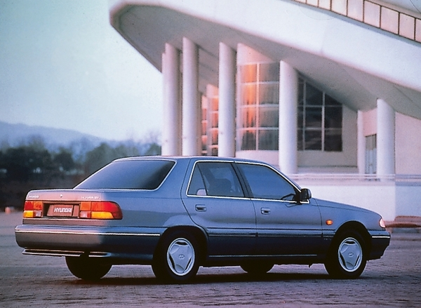 Photo Hyundai Sonata