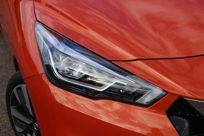 Photo Nissan Micra 5