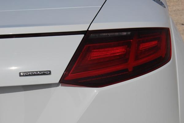 Photo Audi Tt 3 Roadster