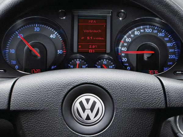 Photo Volkswagen Passat 6 Sw