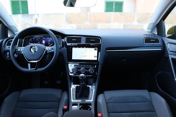 Photo Volkswagen Golf 7