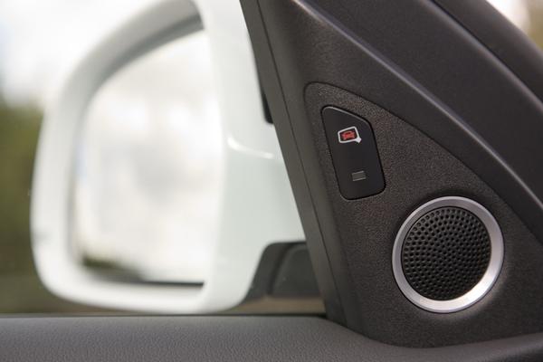 Photo Audi A4 (4e Generation)