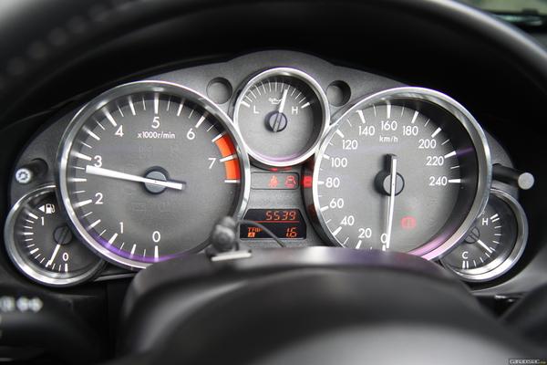Photo Mazda Mx5 (3e Generation)