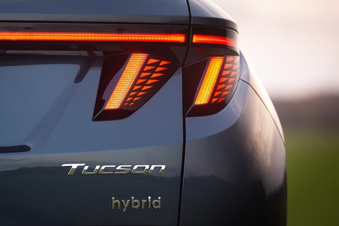 Photo Hyundai Tucson 4