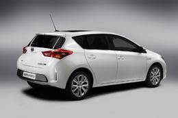 Toyota Auris Essais Fiabilit 233 Avis Photos Vid 233 Os