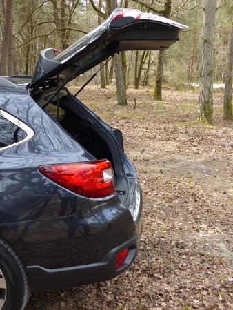 Photo Subaru Outback 5