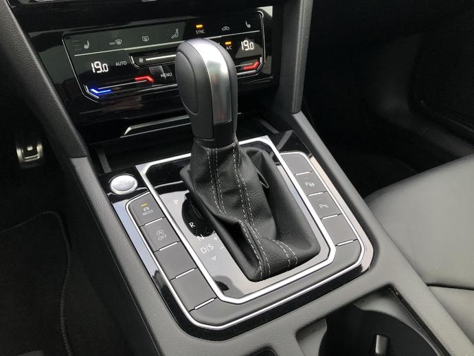 Photo Volkswagen Arteon Shooting Brake