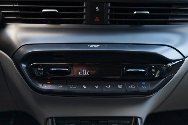 Photo Hyundai I20 (3e Generation)