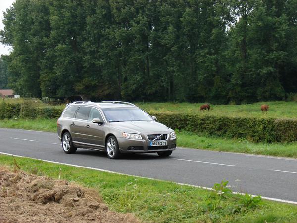 Photo Volvo V70 (3e Generation)