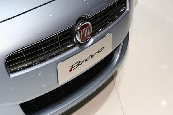 Photo Fiat Bravo 2