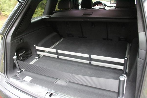 Photo Audi Q7 (2e Generation)