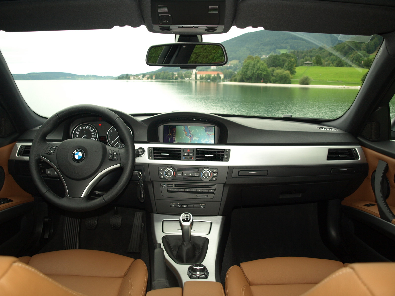 Photos bmw serie 3 e90 for Bmw serie 9 interieur